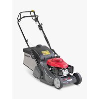 Honda HRX426QX Self-Propelled Petrol Lawnmower