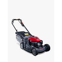Honda HRX476HY Self-Propelled Petrol Lawnmower