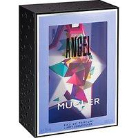 Mugler Angel 25ml Eau de Parfum Refill And Case