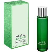 Mugler Aura Eau de Parfum Refill Bottle, 100ml