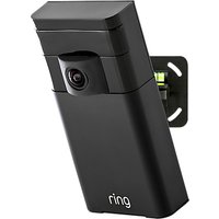 Ring Stick Up Cam Smart Security Camera with Built-in Wi-Fi