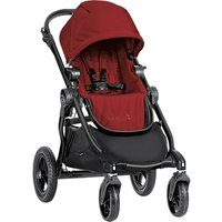 Baby Jogger City Select Pushchair, Claret