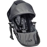 Baby Jogger City Select Second Seat Kit, Grey Denim