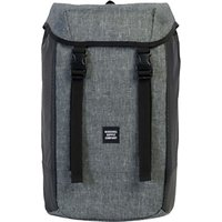 Herschel Supply Co. Iona Backpack, Raven Crosshatch