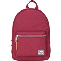 Herschel Supply Co. Grove Backpack, Winetasting Crosshatch