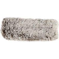 John Lewis Faux Fur Headband, One Size
