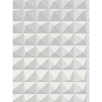 Kirkby Designs Domino Pyramid Wallpaper