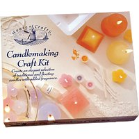 House Of Crafts Candle Making Craft Kit