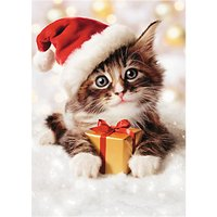 Avanti Precious With Gift Charity Christmas Cards, Pack of 6