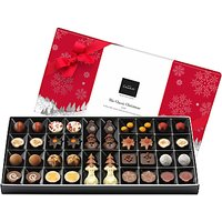 Hotel Chocolat Luxe Box, 480g