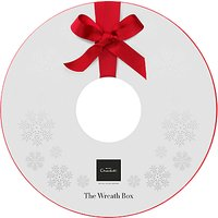 Hotel Chocolat Wreath Box, 600g
