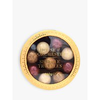 House Of Dorchester Tales Of The Maharaja Sparkle Truffle Chocolates, 110g