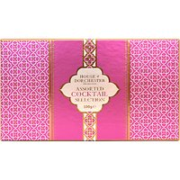 House Of Dorchester Tales Of The Maharaja Fine Cocktail Assorted Chocolates, 100g