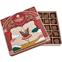 Charbonnel Et Walker Theatre Fairy Milk Chocolate Selection Box, 325g