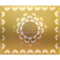 House Of Dorchester Tales Of The Maharaja Luxury Selection Assorted Chocolates, 640g
