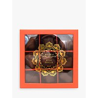 House Of Dorchester Tales Of The Maharaja Stem Ginger Dark Chocolates, 90g