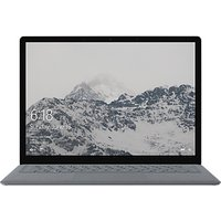Microsoft Surface Laptop, Intel Core i5, 8GB RAM, 256GB SSD, 13.5 PixelSense Display, Platinum