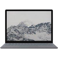 Microsoft Surface Laptop, Intel Core i7, 16GB RAM, 512GB SSD, 13.5 PixelSense Display, Platinum
