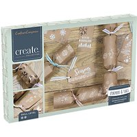 Crafters Companion Make Your Own Crackers and Tags Kit