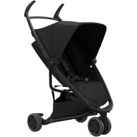 Quinny Zapp Xpress Pushchair, Black