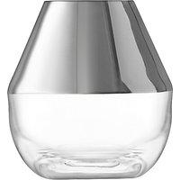 LSA International Space Bud Vase, H10cm