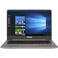 ASUS ZenBook UX410 Laptop, Intel Core i5, 8GB RAM, 256GB SSD, 14
