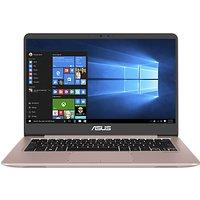 ASUS ZenBook UX410 Laptop, Intel Core i5, 8GB RAM, 256GB SSD, 14