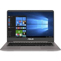 ASUS ZenBook UX410 Laptop, Intel Core i3, 4GB RAM, 128GB SSD, 14