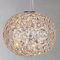 Kartell Planet Ceiling Light