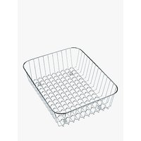 Franke ARX Wire Drainer Basket, Stainless Steel