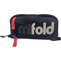 mifold Designer Gift Bag, Slate Grey