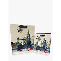 Pizazz London Gift Bag