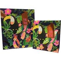 Paper Salad Tropical Gift Bag