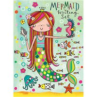 Rachel Ellen Mermaid Writing Set