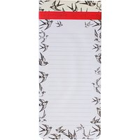 Art File Bound & Dash Magnetic List