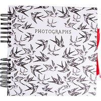 Art File Bound & Dash Square Spiral Album
