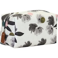 Caroline Gardner Rose Tinted Cosmetic Bag, Multi