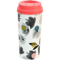 Caroline Gardner Rose Tinted Thermal Mug