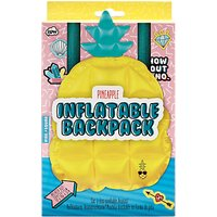 NPW Inflatable Pineapple Backpack