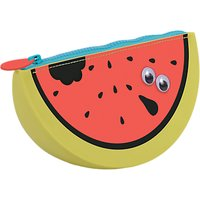 NPW Watermelon Scented Pencil Case