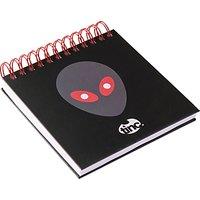 Tinc Alien Square Jotter Notepad