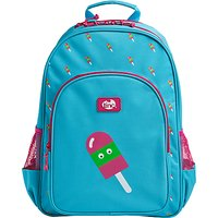Tinc Lolly Backpack, Blue