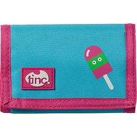 Tinc Lolly Wallet, Blue