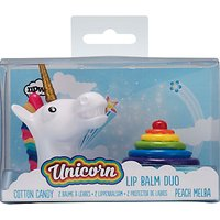 NPW Unicorn Duo Lip Balm