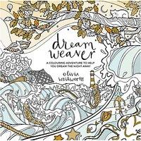 Dreamweaver Colouring Book
