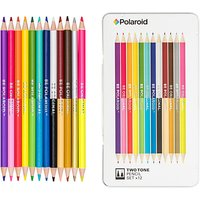Polaroid Spectrum Pencils