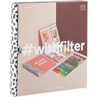 DOIY #Filter Photo Album