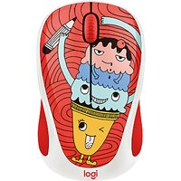 Logitech Wireless M238 Mouse