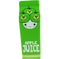 Apple Juice Pencil Case, Green