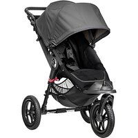 Baby Jogger City Elite Pushchair, Titanium